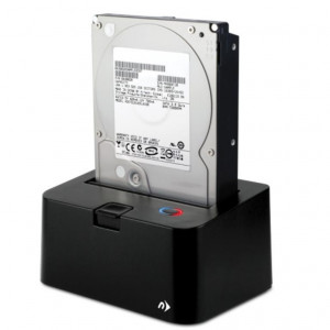 "Dock NewerTech Voyager S3 USB 3.0 - Compatible HDD 2,5""/3,5"" SATA"