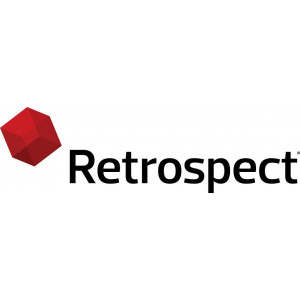 Retrospect 15 Mac New Add-on - Pack 10 Clients postes - CSM 1 an