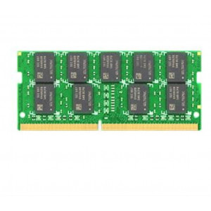 Mémoire Qnap 16GB DDR4 RAM, 2400 MHz, SO-DIMM, 260 pin - à installer par paire