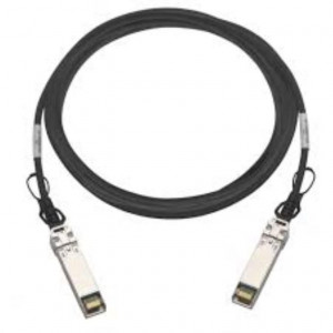 Cable SFP+ 10GbE twinaxial direct attach, 1.5M