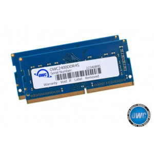 "Kit modules RAM 2x 4GB 2400MHZ DDR4 SO-DIMM PC4-19200 - Pour iMac 21.5"" 4K mi-17 / 27"" 5K mi-17"