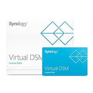 Virtual DSM Licence pack