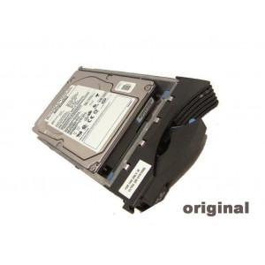 "HDD Original HP 3.5"" 3TB - 7200rpm - SAS 6Gbps - Garantie Dell - Refurb - Prix destockage dans la limite du stock dispo"