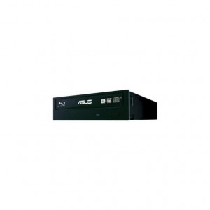 Graveur Bluray 16x - ASUS interne SATA - Compatible Mac / PC - Noir - Bulk