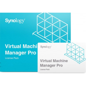 Virtual Machine Manager PRO - 3 noeuds - Licence 1 an