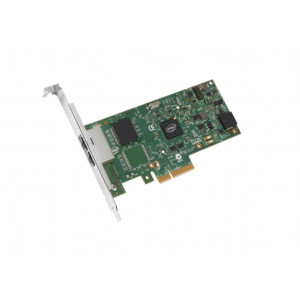 Intel Ethernet Server Adapter I350-T2V2 version Retail