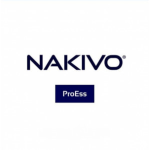 Mise à jour NAKIVO Pro Essentials pour VMware and Hyper-V vers NAKIVO Enterprise Essentials
