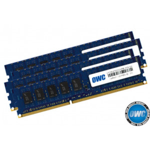 Kit modules RAM 32GB (4x 8GB) PC3-8500 1066MHz DDR3 ECC - Pour MP et Xserve deb-09/mi-10 compatibles