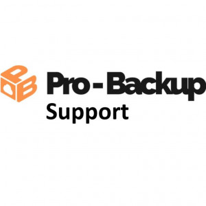 Pack Support solution Backup SQP - ( 2 Heures dans la limite de 4 tickets)