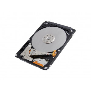 "Disque dur 2,5"" 2TB - 5400rpm - SATA 6Gbps - 128MB - Toshiba Mobile HDD - 9.5mm"