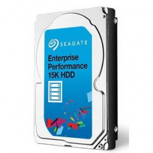 "Disque dur - 2,5"" 600GB - 15Krpm - SAS 12Gbps - 128MB - Seagate Enterprise Performance 15K - 24/7"