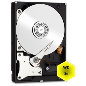 "Disque dur 3,5"" 6TB - 7200rpm - SATA 6Gbps - 128MB - WD SE - 24/7"