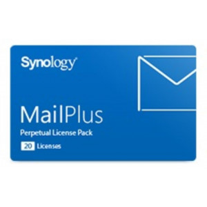 Licences MailPlus - Pack de 20