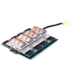 SSD Carte 2TB - 730/698MBps - PCIe - Compatible MP 2013