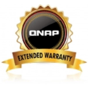 Extension de garantie QNAP de 3 ans (2 de base + 3) pour SWITCH QNAP
