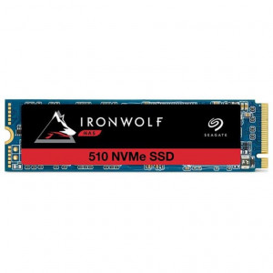 SSD M.2 2280 480GB - NVMe - 1 DWPD - Seagate IronWolf 510 SSD